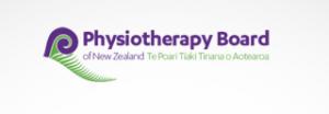 NZ physio board